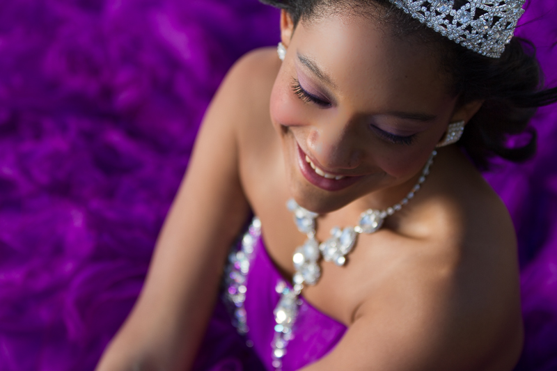 Quinceanera West Texas Style, Odessa, Midland, Texas